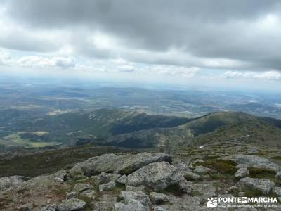 Cuerda Larga - Miraflores de la Sierra; excursiones fin de semana desde madrid excursiones avila